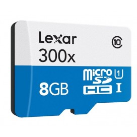 SanDisk Ultra microSDHC 48MB/s 16GB with Adapter