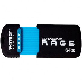 Patriot 64GB Supersonic Rage XT USB 3.0