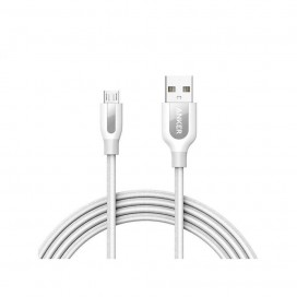 Anker A8143 PowerLine Plus USB To Micro-USB Cable 1.8m